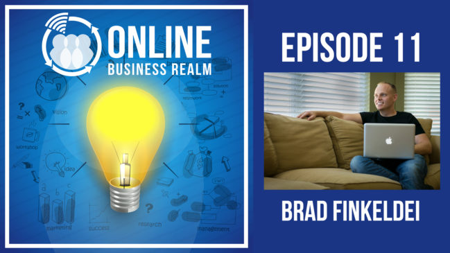 011: Building An Email List And Trust To Gain Clients With
