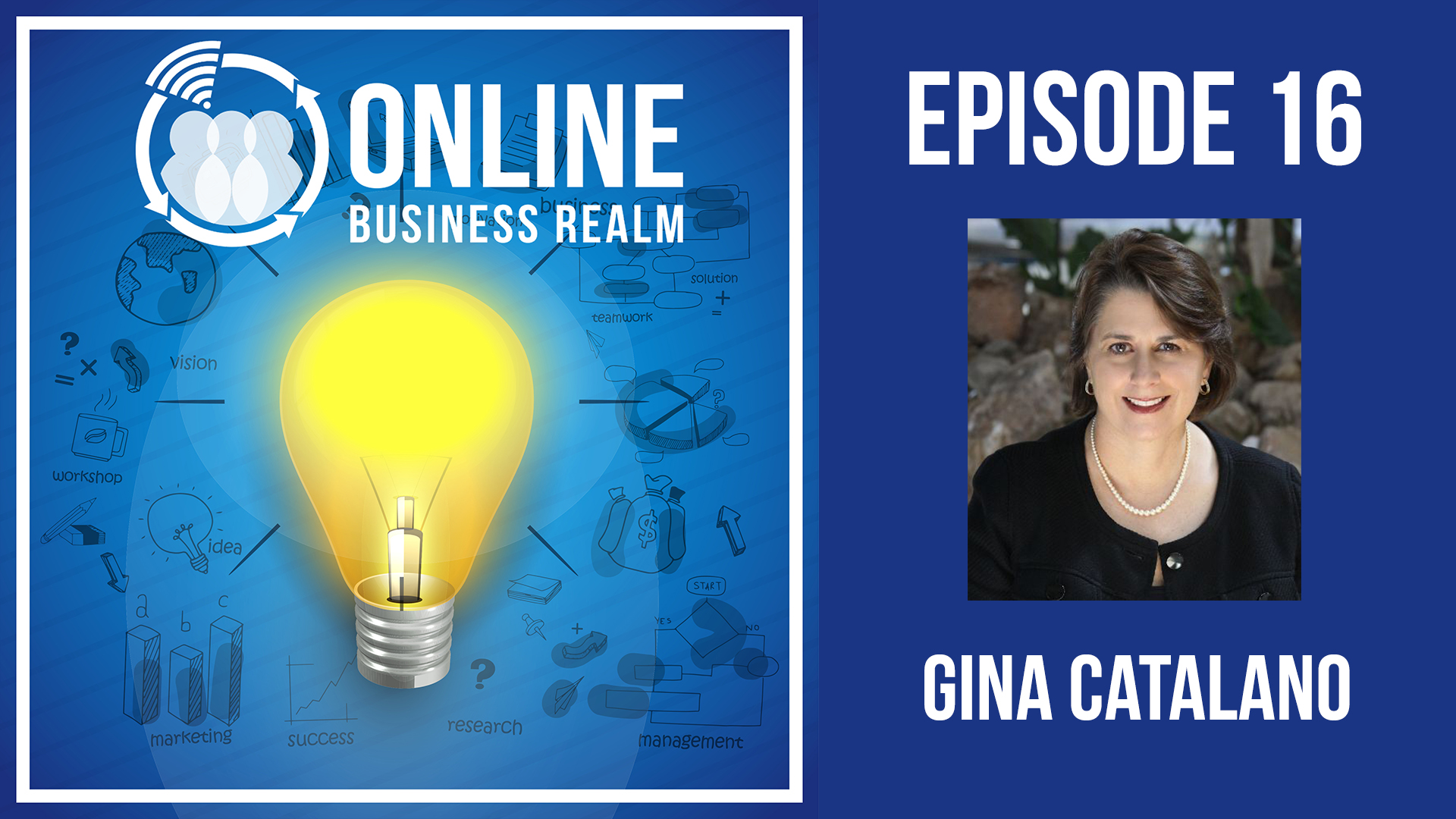 016: Entrepreneurship Grants Freedom and The Ability To Grow With