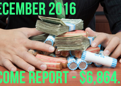 December 2016 Income Report Featured Image