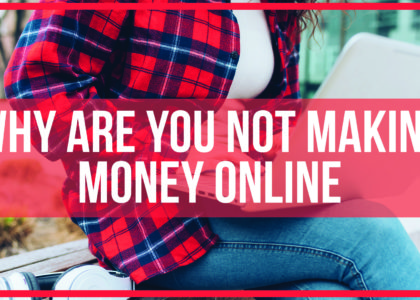 Why People Fail To Make Money Online Thumb