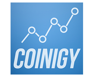 simple coinigy tutorial