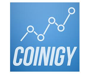 simple coinigy tutorial