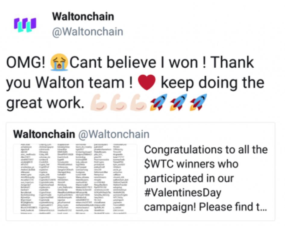 how to buy wtc waltonchain